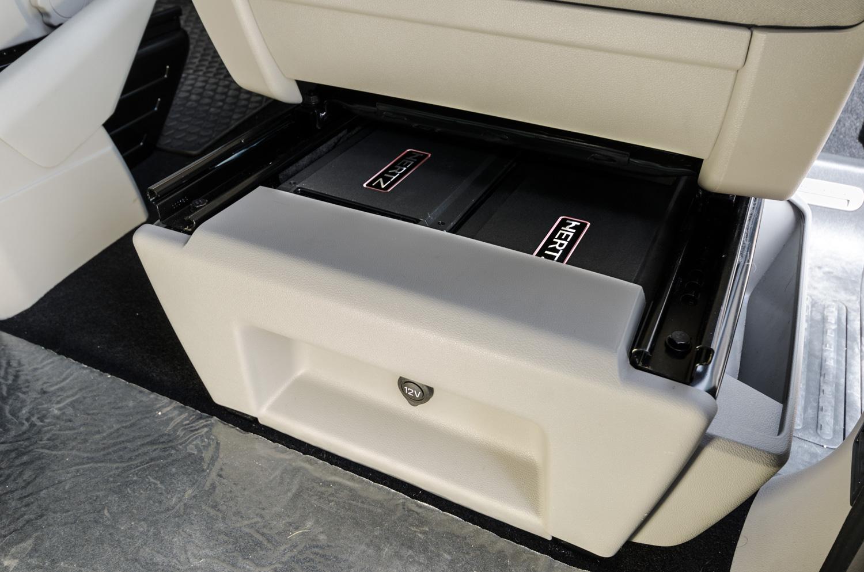 installazione amplificatori Hertz